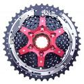 Volnokolo SunRace CSMX8 11-kolo, kazeta, 11-42 z.,