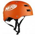 Prilba Ninja Nerf, oranžová ,veľ.55-58cm
