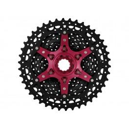 Volnokolo SunRace CSMX3 10-kolo, kazeta, 11-46 z.,