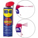 Mazivo-WD-40 Smart Straw sprej 450ml
