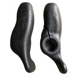 Rohy dural/guma anatomický tvar